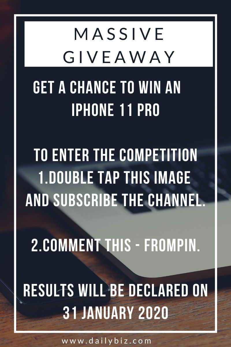 How To Do A Giveaway On Tiktok Arxiusarquitectura