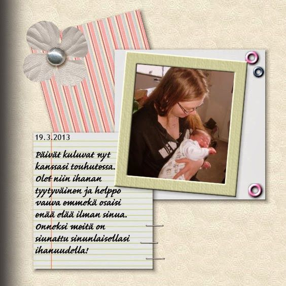 Iines ja äiti