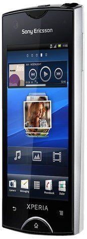 "Sony Xperia ray - Smartphone libre Android (pantalla táctil de 3,3"" 480 x 854, cámara 8 MP, 1 GB de capacidad, procesador de 1 GHz, 512 MB de RAM, S.O. Android 2.3) color negro y plata [importado de Francia] B0068GIZU2 - http://www.comprartabletas.es/sony-xperia-ray-smartphone-libre-android-pantalla-tactil-de-33-480-x-854-camara-8-mp-1-gb-de-capacidad-procesador-de-1-ghz-512-mb-de-ram-s-o-android-2-3-color-negro-y-plata-importado-de.html"