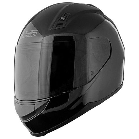 Speed and Strength Helmet Cheek Pad Set for SS2200 Helmet Md