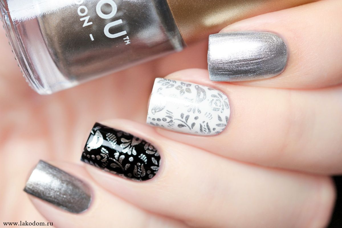 Новые свотчи | manicure | Pinterest | Manicure, Nail stamping and ...