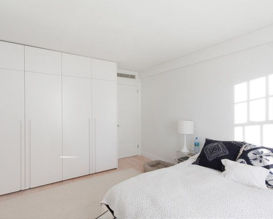 Bedroom Design Awesome Contemporary Bedroom With White And Cool Modern Wardrobe Ideas Also Smal Small Bedroom Wardrobe Bedroom Styles Bedroom Design