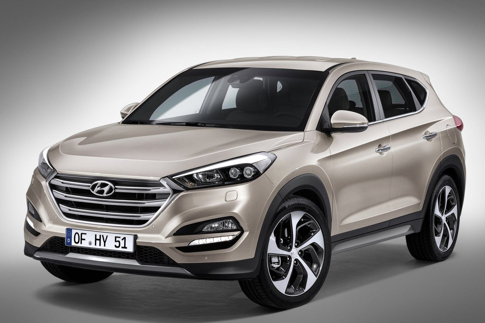 Hyundai Coming Soon In Pakistan Top End Models Will Be Launch In The Mid Of 2018 Best Compact Suv Best Midsize Suv Luxury Suv