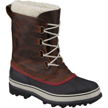 mens sorel boots clearance