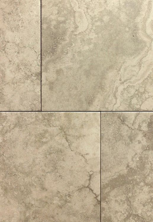 Galeras Gris Ceramic Floor Tile 18 x 18 (With images ...
