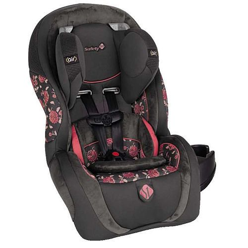 S1 by Safety 1st Complete Air 70 Convertible Car Seat - Chic | Baby
