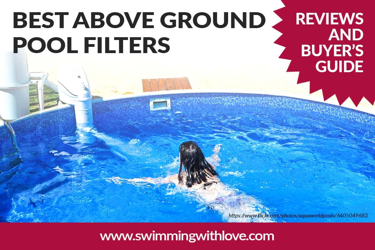 Best Above Ground Pool Filters Reviews And Buyer S Guide Best