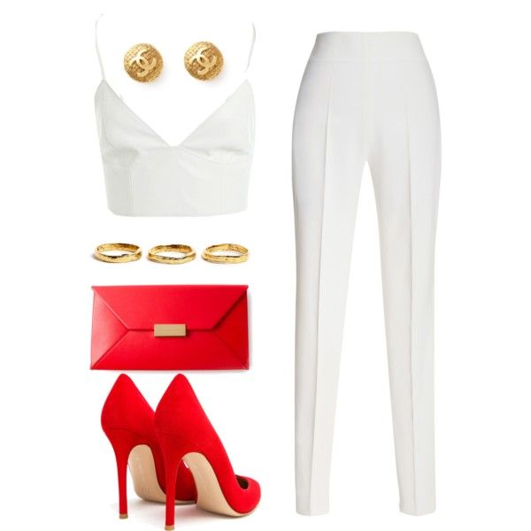 Dope Outfits, created by fashionkillabish on Polyvore
