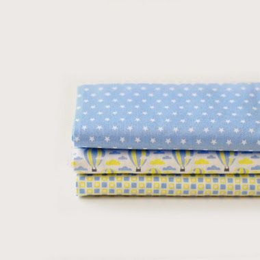 Voyage Collection from Love My Fabrics.