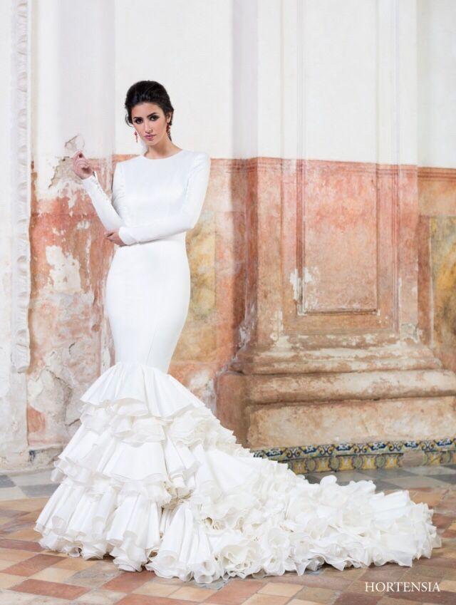 vicky martín berrocal | vestidos de novia | vestidos de novia