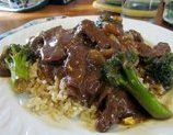 Chinese Beef and Broccoli Recipe #beefandbroccoli