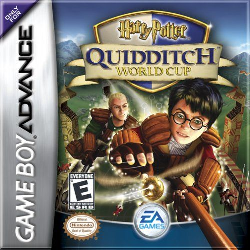Harry Potter Quidditch World Cup Harry Potter Quidditch Harry Potter Video Games Quidditch
