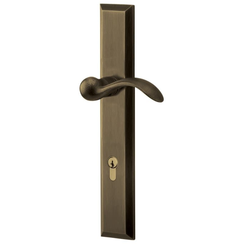 Outstanding Baldwin Mp015 Act1 Polished Nickel Polished Brass Polished Chrome Door Handles Collection Dhjemzonderlifede