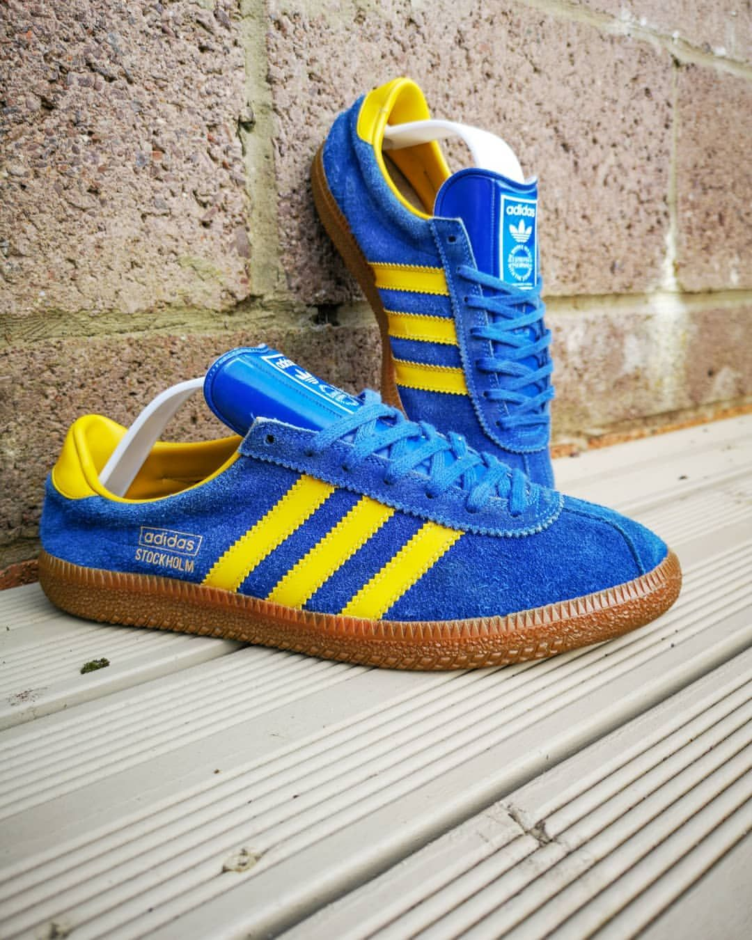 super specials on feet images of coupon codes adidas Originals Stockholm | Sneakers: adidas City Series in ...
