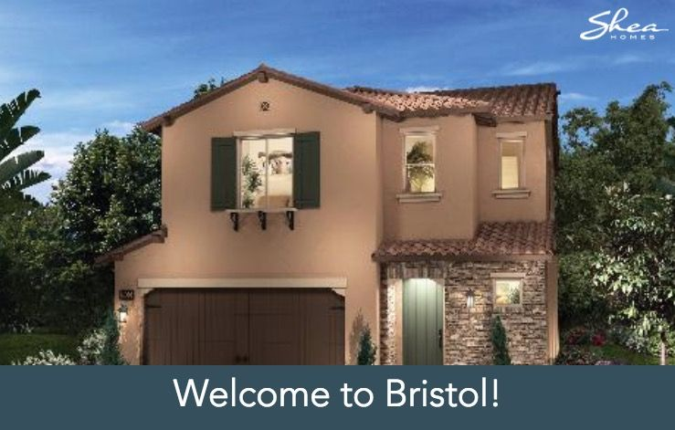 Introducing Bristol at Baker Ranch!
