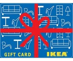 Ikea Gift Card For In Dubai With
