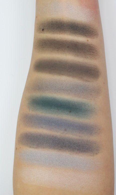 Color Riche La Palette Lip - Plum by L'Oreal #20