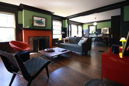 Brad Lis Meade S Light Filled Bungalow Home House Interior Interior