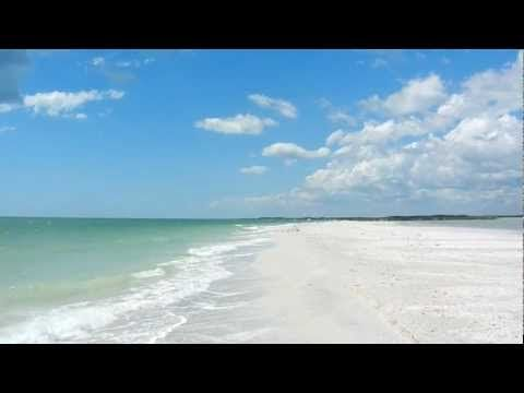 Tigertail Beach A Marco Island Adventure Where You Wade To Wild Florida Rambler