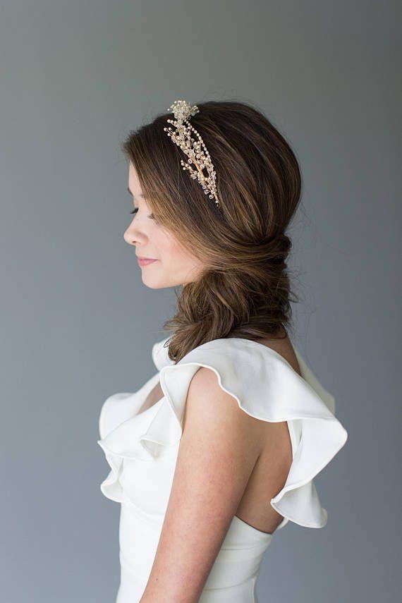 ithaca hair stylist at karma salon in ithaca new york wedding hair stylist in upstate new york wedding wedding headpiece bridal headpiece crystal
