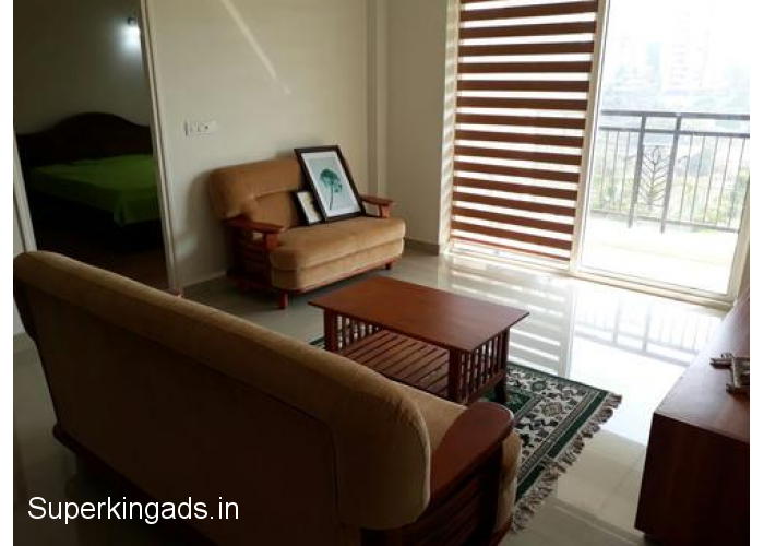 Apartments Kochi Flat For Rent In Kochi 3 Rooms 1731 Square Feet Full Furnished Flat Car Parking Community Center Water Purifi Flat Rent Rent Home Decor