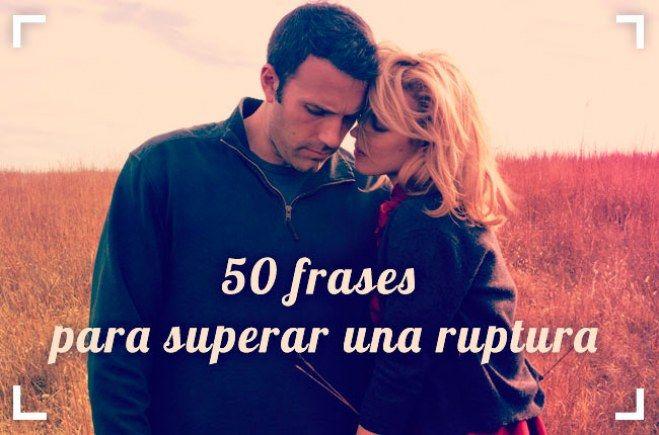 Ayuda para corazones rotos 50 frases para superar una ruptura la mejor frase ruptura y - Separacion de bienes despues de casados ...