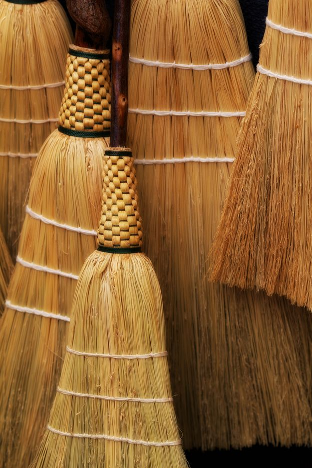 Broom Hiding (Norway) Holiday traditions, Norwegian
