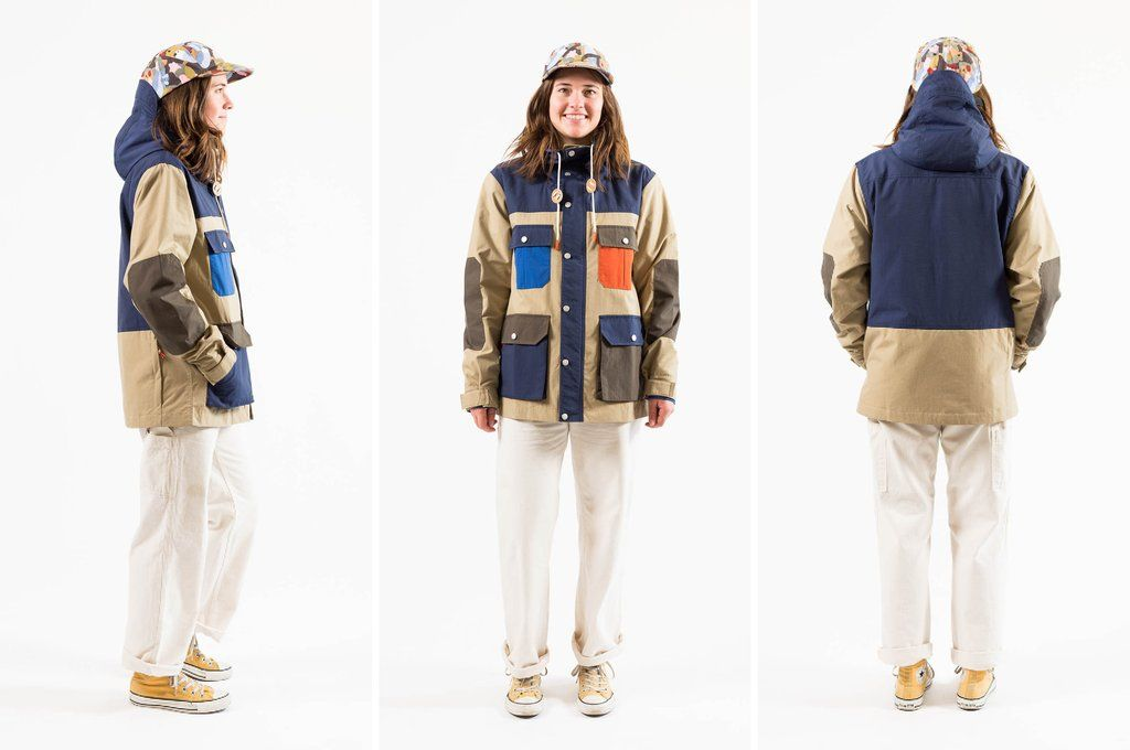 DRAFT JACKET | Poler Stuff