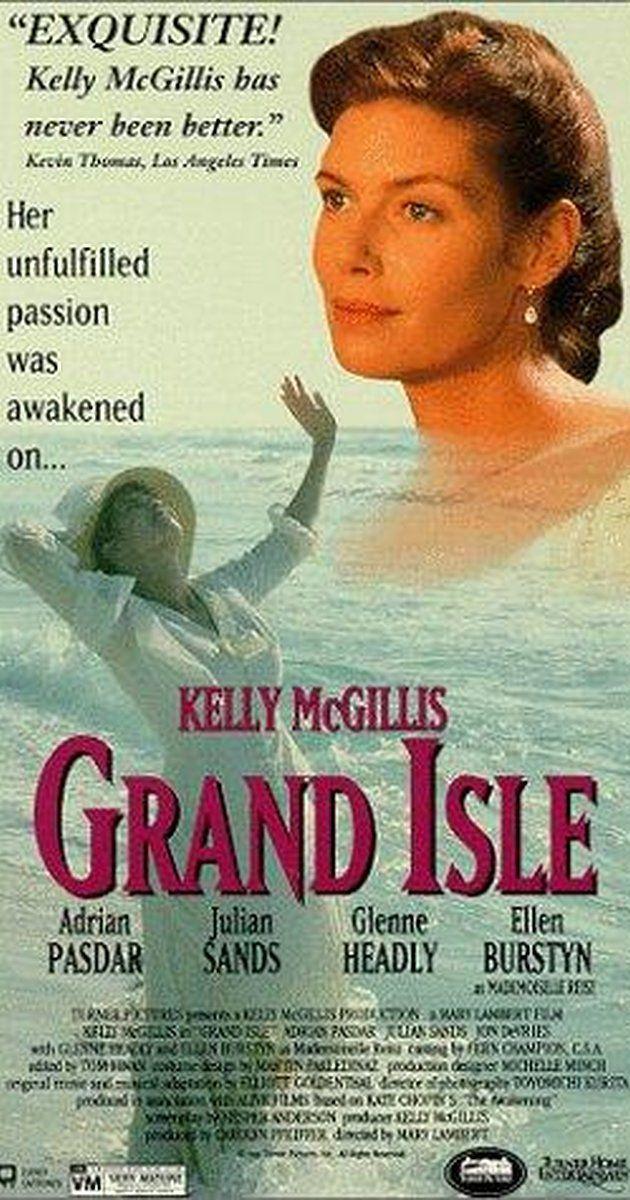"""""""Grand Isle"""", (1991)"""