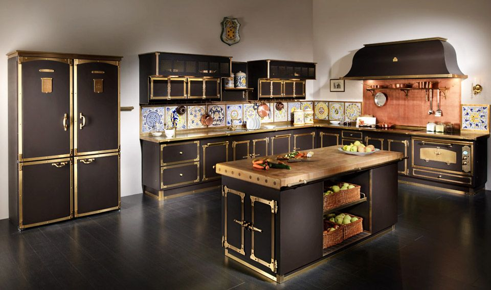 Restart Firenze Cucine in Muratura Cucine made in Italy Cucine in ...
