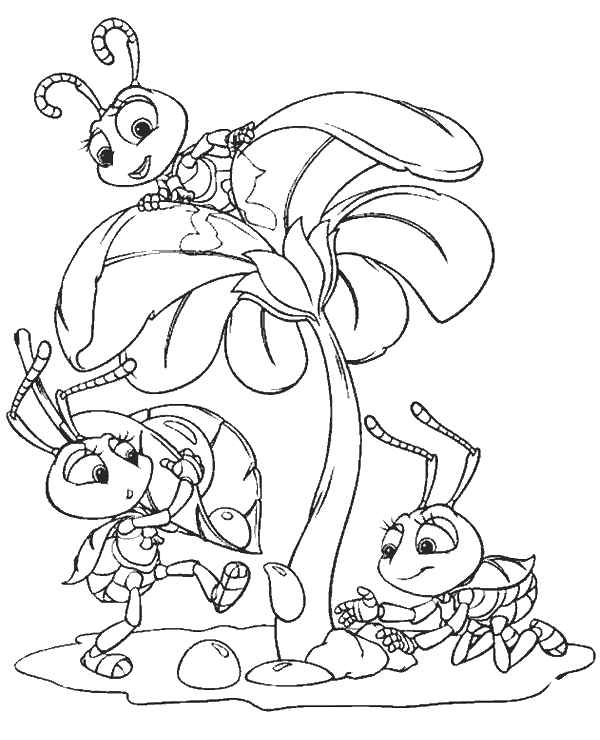 Disney colouring page 24 to print or download for free | Bunny ...