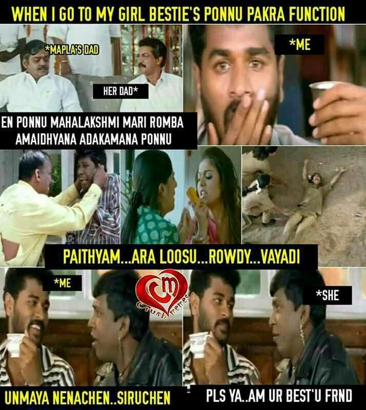 Pin By Aarti Vijayakumar On Memes Funny Memes Comebacks Funny Best Friend Memes Fun Quotes Funny
