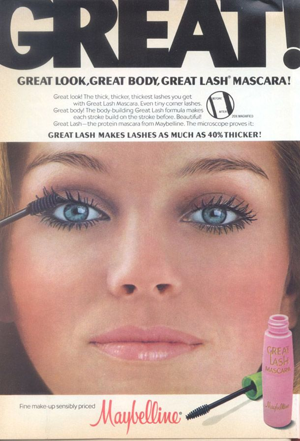 vintage beauty products - Google Search