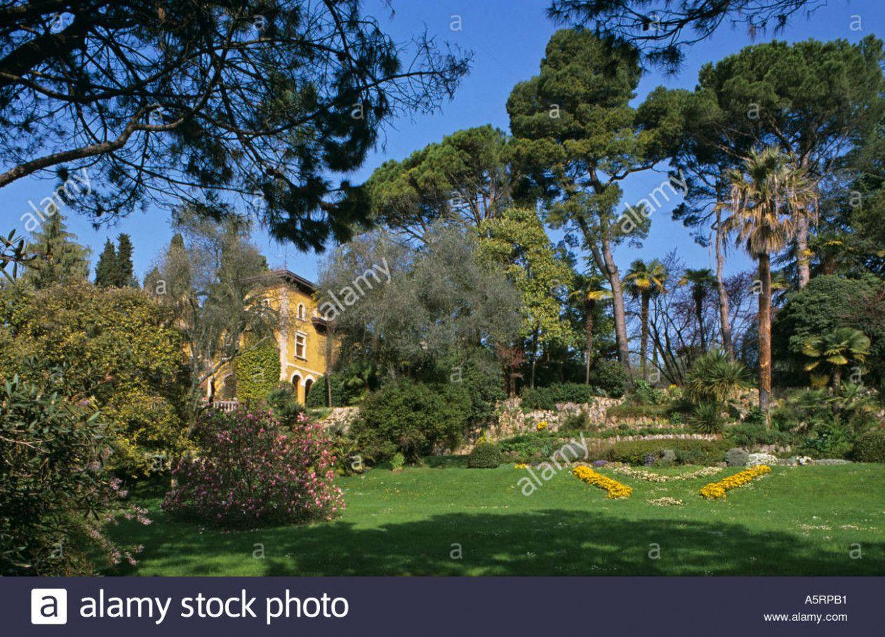 Botanischer Garten Gardone In 2021