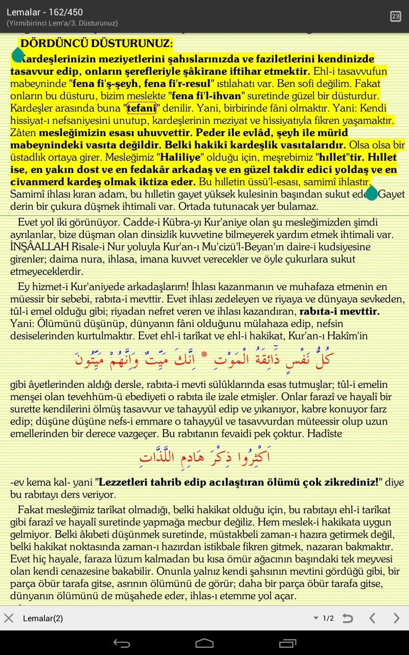 Mehmed Emin Eyyubi Adli Kullanicinin Risale I Nur Ustad Bediuzzaman Said Nursi Panosundaki Pin Kardes