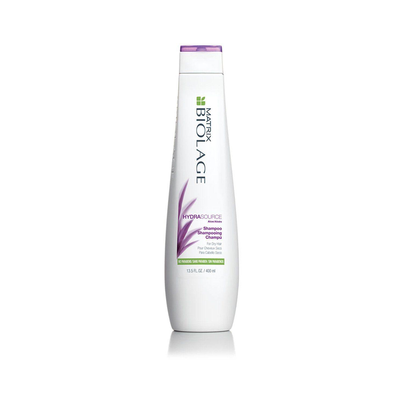 Matrix Biolage Hydrasource ShampooConditioner  best shampoos