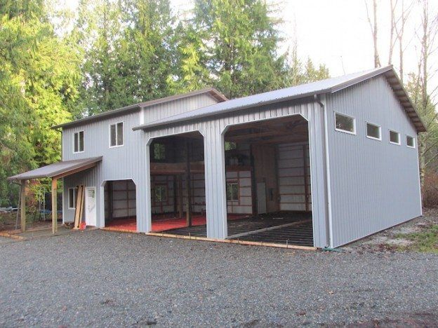 Garages | Pole Barn Builder specializing in Post Frame Buildings #polebarngarage Garages | Pole Barn Builder specializing in Post Frame Buildings #polebarnhomes