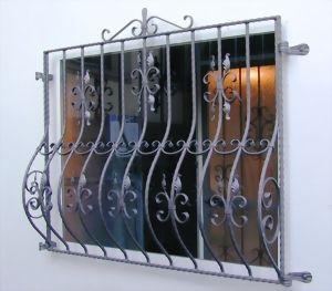 fenstergitter schmiedeeisen kaufen einbruchschutz von mibo gmbh http pro. Black Bedroom Furniture Sets. Home Design Ideas