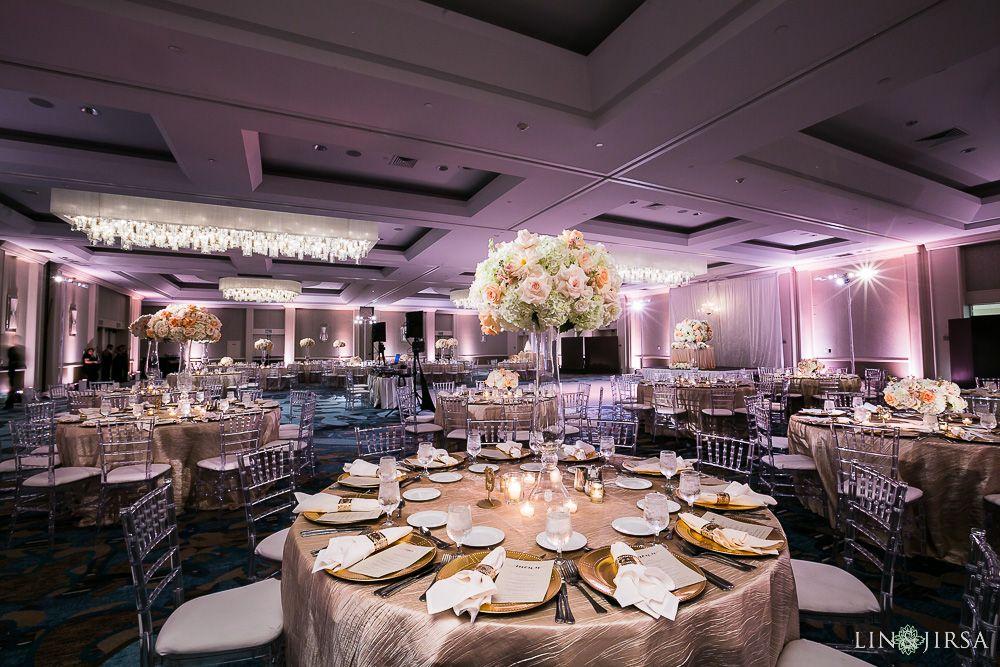 Coronado Ballroom Lin Jirsa Photography Grand Hyatt San Diego Grandhyattsdwedding Wedding Venues Indoor San Diego Wedding Venues Grand Hyatt