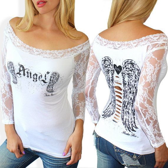 Demi Loon Fallen Angel diy sexy Tattoo Wings Off by ShopDemiLoon