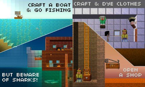 Download and Install Blockheads on PC (Windows 7/8,Mac