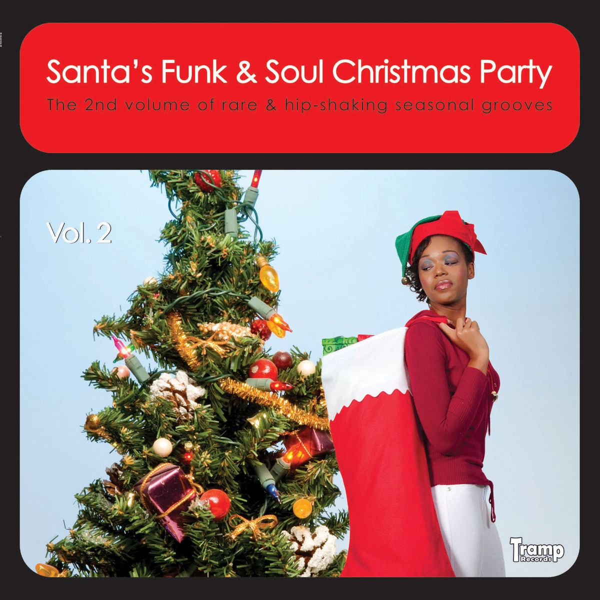 Funky Xmas & Funk Gumbo Radio Annual Celebration - FUNK GUMBO RADIO ...