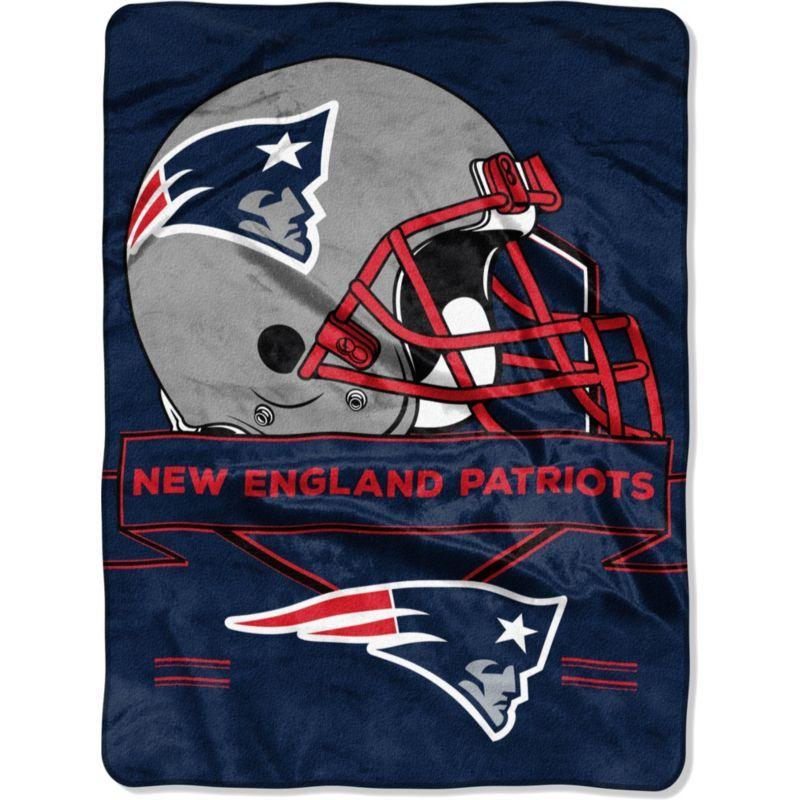 Northwest New England Prestige Blanket, Team New england