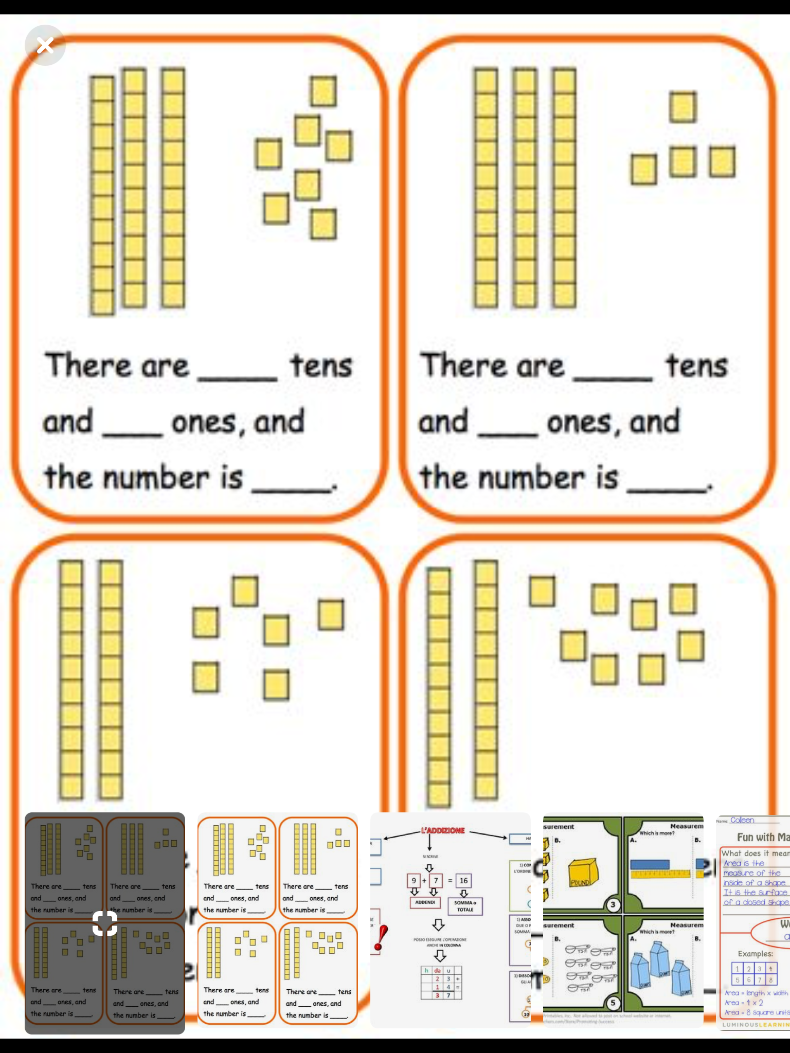 Pin By Freda Pittard On First Grade Math