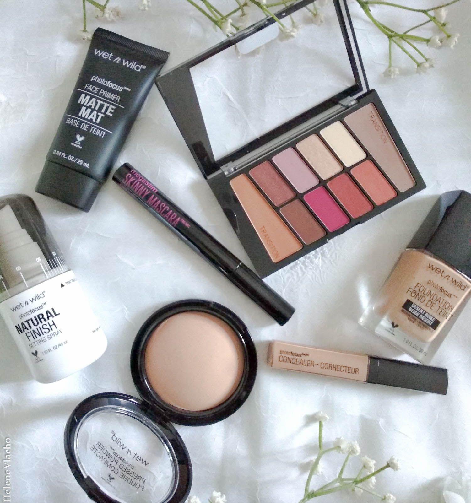 A Wet n Wild Makeup Haul Wet n wild cosmetics, Makeup