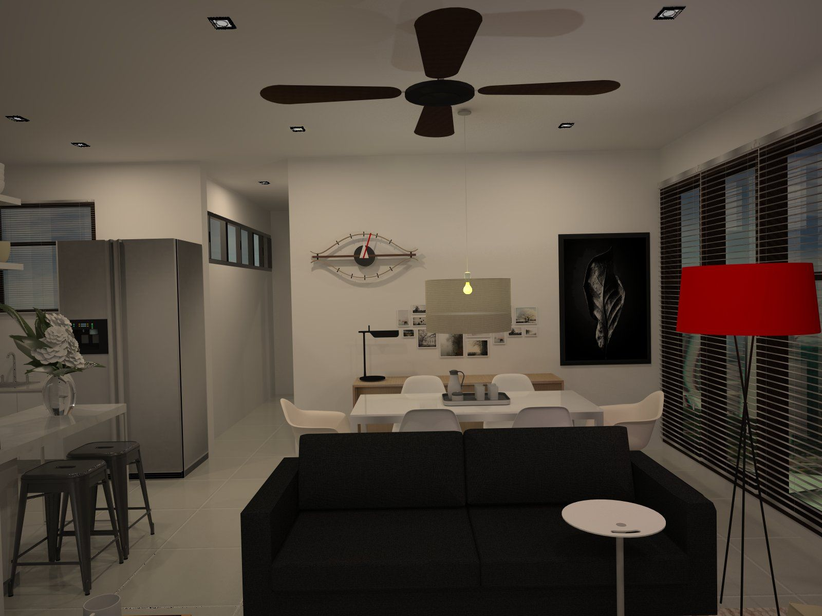 2 Bedroom Apartment In Kl, Malaysia, Setia Sky Residences
