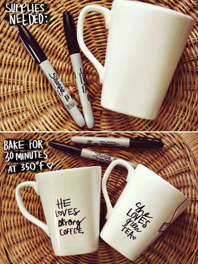 Design Your Own Mugs I Drink Enough Coffee To Utilize A Cabinet Full Of These Ers