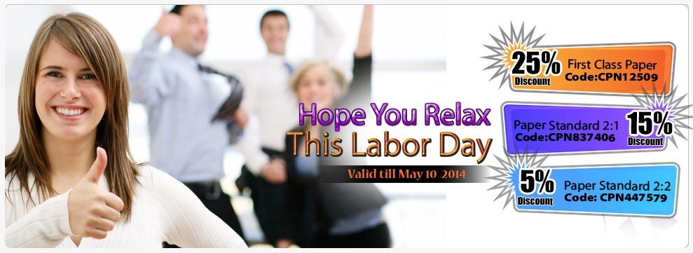 hope you relax this labor day from custom writing help custom hope you relax this labor day from custom writing help