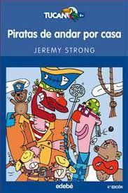 Los abuelos de Parchete habían sido piratas. También su padre y su madre fueron piratas, así que parecía evidente que también él debía ser pirata. Y ya era mala pata, porque a Parchete no le gustaba nada el mar. En realidad, no le gustaba el agua en general: ni para beber, ni para bañarse, ni para lavar... Pero sobre todo odiaba el agua del mar.