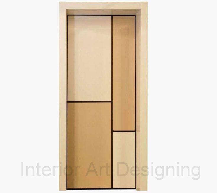 Beautiful Two Color Door Design Id751 Modern Entry Door Designs Door Designs Product Design Entry Door Designs Diy Door Door Design